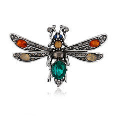 Elegant Honeybee Brooches -US$11.47