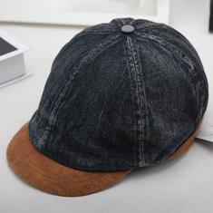 Men Newsboy Hat-RM53.40