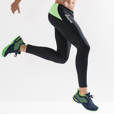 Elastic Quick-drying Breathable Running Skinny Tights