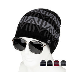 Men Winter Warm Beanie-RM30.10