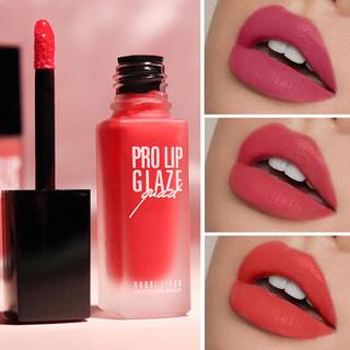Silky Matte Liquid Lipstick -US$9.59