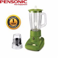 Pensonic Blender PB-3203 with Dry Mill RM59.85