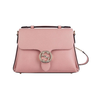 (Pre-Order) Authentic Brand New Gucci Interlocking Top Handle Bag RM6,380.00