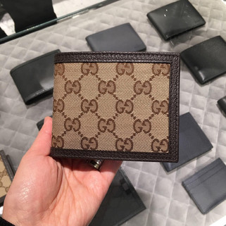 (Pre-Order) Authentic Brand New Gucci Men's Wallet 260987 RM1,250.00