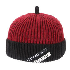Women Warm Brimless Cap-RM48.62