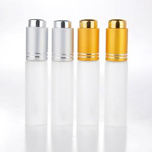 Scrub Essential Oil Refillable Bottle -US$5.59
