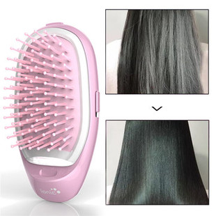 Electric Ionic Hair Brush