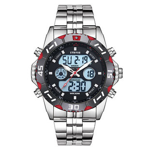 Sport Dual Display Digital Watch -RM133.33