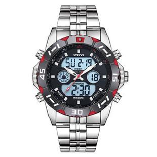 Sport Dual Display Digital Watch -RM133.33