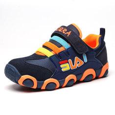 Unisex Breathable Hook Loop Causal Shoes