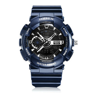 Sport Luminous Men Watches -RM94.61