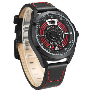 Sport Style Men Wrist Watch -RM210.77
