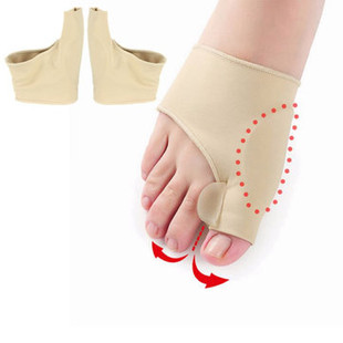 1 Pair Anti Friction Toes Brace -US$11.73