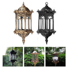 Vintage Outdoor Wall Lamp-US$22.99