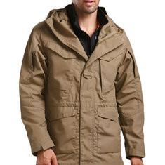 Outdoor Windproof Waterproof Army Tactical Jacket-US$50.37