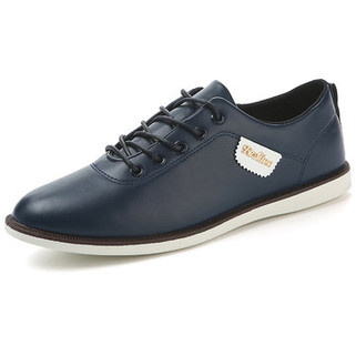 RM104.99 - Men Non-slip Soft Casual Leather Shoes