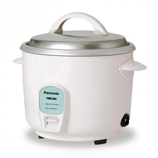 Panasonic SR-E18A Conventional Rice Cooker 1.8L-RM89.90