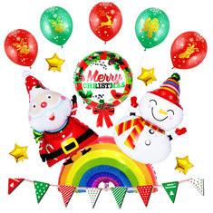Christmas Decoration Balloon -US$13.15