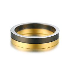 Fashion Stainless Steel Finger Ring-RM55.73