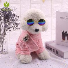 Cute Warm Pet Dog Winter Sweater -US$11.55