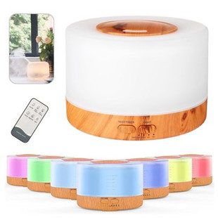 Air Humidifier Essential Oil Diffuser -US$59.99