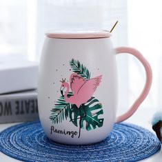 Ceramic Mug-US$12.50
