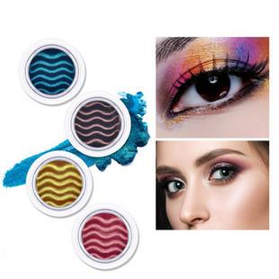 Gold Shimmer Magnetic Eyeshdow -US$9.59
