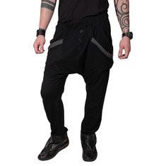 Hip Hop Style Jogging Pants