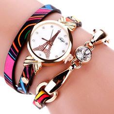 Fashion Quartz Wristwatch-RM79.76