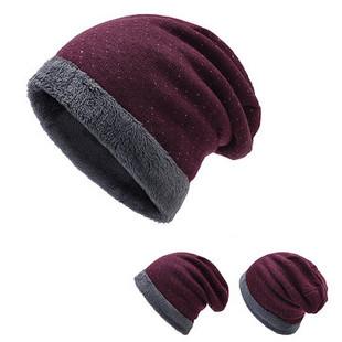 Plus Fleece Beanie Hat -RM49.33
