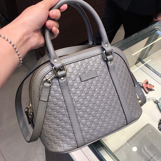 (Pre-order) Authentic Brand New Gucci Dome Mini Satchel RM2,880.00