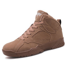 Men High Top Sport Casual Trainers-RM189.98