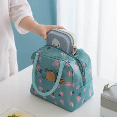 Fresh Keep Cooler Bag-US$6.99