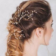 Bride Wedding Headband-RM31.24