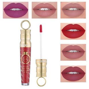 Sexy Shimmer Lipstick Matte Lip Gloss -RM30.07