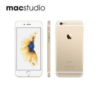 iPhone 6s 32GB Gold RM1,399.00