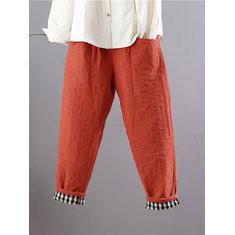 Vintage Cotton Harem Pants -RM162.52