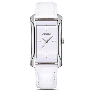 Fashion Rectangle Wristwatches -RM217.65