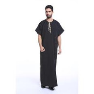 best quanlity Muslim Middle East Arab man's robes long sleeve RM125.00