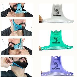 Men's Beard Comb -US$1