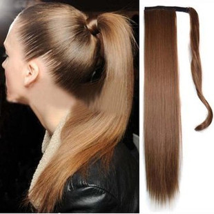 Long Straight Ponytail -US$16.25