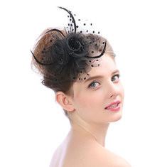 Bridal Wedding Party Hair Accessories-RM44.50