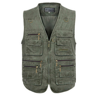 Multi Functions Vest-US$27.99