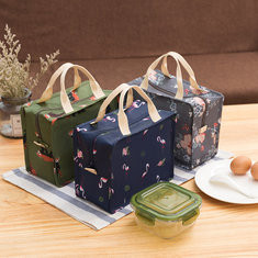 Large Capacity Lunch Bag-US$7.00