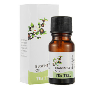 10ml Organic Essential Oils -US$6.99
