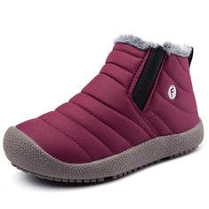Boys Girls Waterproof Warm Snow Boots