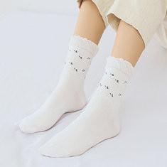 Winter Warm Mid-Tube Socks-RM24.18