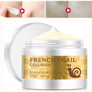 Snail Extract Collagen Facial Cream -RM28.40