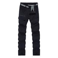 Men Breathable Sport Pants-US$38.53