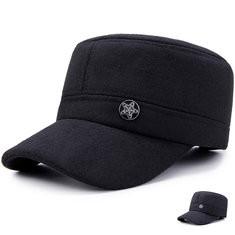 Wild Cotton Flat Cap-RM31.44